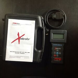 Ppe Standard Tuner 01 10 With Minor Pixel Line