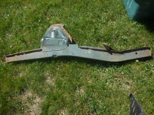1966 67 Mopar B Body Right Front Frame Rail Dodge Plymouth Coronet Belvedere