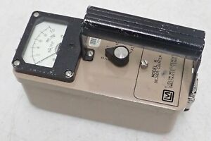 Ludlum Measurements Inc Model 6 Geiger Counter