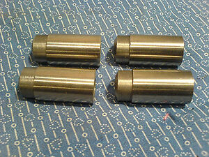 Ih Farmall Cub Lo Boy 184 And Others Four Valve Guides Ih 352973 r3 Nos D 18