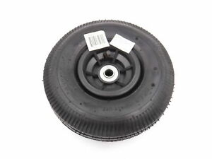 10 Pneumatic Wheels Replacement Tires For Hand Truck Dolly Cart Wheel Kayak