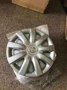1 New Hubcap For Toyota Camry Corolla Wheel Cover 2004 2005 2006 15 Camery