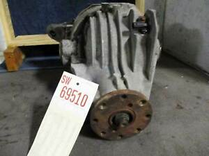 2002 2004 Ford Explorer 4dr Rear Axle Differential Carrier 3 55 Ratio