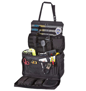 Police Patrol Seat Bag For Vehicle Law Enforcement Front Organizer Tool Kit