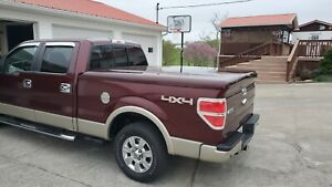 Ranch Fiberglass Truck Topper Cap For Ford Pickup With A 6 5 Bed Free Delivery