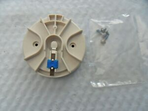 New Genuine Acdelco D465 Gm 10452457 Distributor Rotor Chevy Gm Olds Free Ship