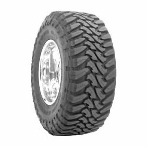 Toyo Open Country Mt 37x12 50r20 126q E