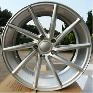 Wheels Rims 19 Inch For Chrysler 200 300 Sebring Town And Country 485