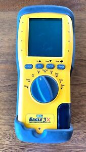 Uei C157 Eagle 3x Combustion Analyzer