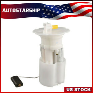 1x Fuel Pump Assembly Moudle For 03 09 Infiniti G35 M35 Nissan 350z E8534m New