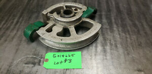 Greenlee 5018665 Shoe Only For 1818 Mechanical Conduit Bender Lot 3