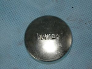 Farmall A B C H M Others Radiator Cap For Non pressured System