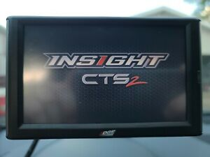 Edge 84130 New Original Package Cts2 Insight Monitor Ford Gmc Chevy Dodge Ram