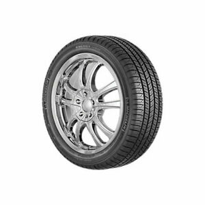 235 55r17 99h Michelin Energy Saver As 2 Tires