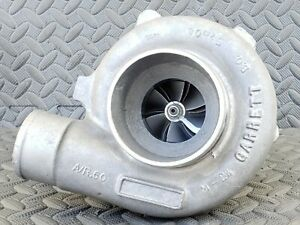 Garrett Turbo Gt2860r Turbonetics Turbocharger Precision Turbo Comp Turbo