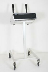 Chattanooga Intelect 7999 Mobile Cart Stand Combination Unit For Ultrasound Nice