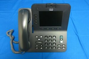 lot Of 10 Cisco Cp 8945 k9 Business Voip Office Phones