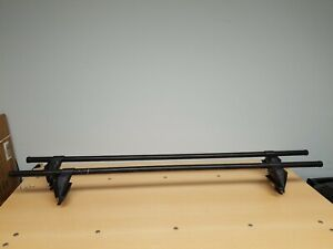 Yakima Roof Rack 4 Q Towers With Clips With 2 58 Cross Bars No Keys Used