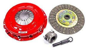 Mcleod Racing Clutch Kit super Street Pro Mopar 75209