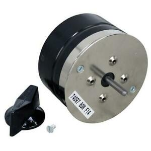 Allpoints Select 421053 60 Minute Mechanical Timer W knob