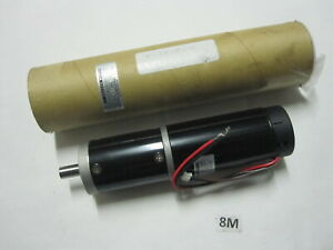 New Ig52 04 24vdc Dc 82 Rpm Gear Motor With Encoder Mechanical Robot Parts
