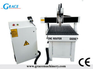 Small Cnc Machine mini Cnc Router afordable Cnc cheap Cnc high Quality Cnc 6090