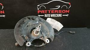 2014 Ford Mustang Passenger Right Front Spindle Steering Knuckle