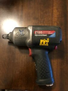 Ingersoll Rand 2135qti 1 2 Inch Air Impact Wrench 1000 Foot Lbs Max Power Usa