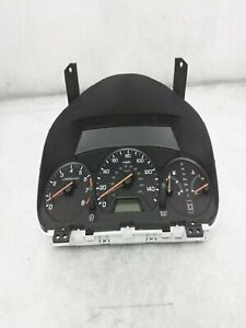 2000 Honda Accord 2 3 At Speedometer 182k Miles Instrument Cluster 78146 S84 A63