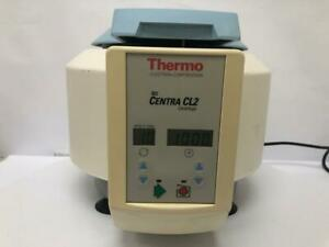 Thermo Iec Centra Cl2 tested