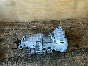 Camaro Cadillac Cts Coupe Oem 3 6l Rwd Automatic Gearbox Drive Transmission 20k