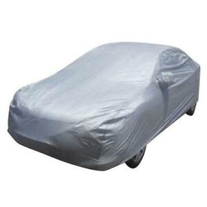 Fit All Weather Large Size Outdoor Full Car Cover Resistant Protection