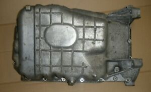 02 06 Acura Rsx Type S K20a2 K20z1 6 Speed Engine Oil Pan Stock Original K20