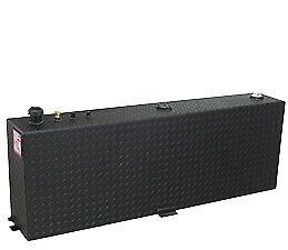 Rds Tanks Auxiliary Fuel Tank Dot Approved Diesel 45 Gallon 71083pc
