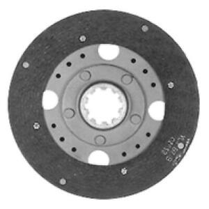 9 Clutch Disc Fits Case Ih Ihc International Harvester Massey Ferguson Massey H