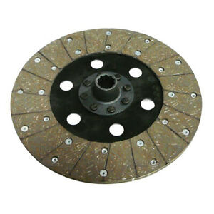 Pto Disc Fits Ac Long Allis Chalmers Oliver White 1355 1365 1370 2 50 2 60 2360
