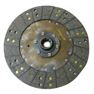 Clutch Disc Fits Massey Ferguson 135 150 20c 235 245 Models 513576 ro 513576m91