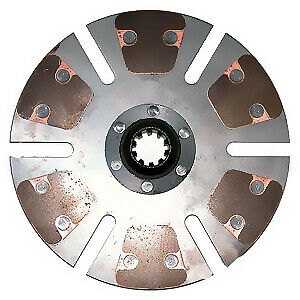 10 Trans Disc Fits Case Ih International Harvester 615 715 Models 533703 533703