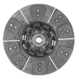 14 Clutch Disc Fits Case Ih Ihc International Harvester 1066 1086 1206 1256 145