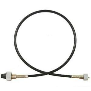 Tachometer Cable Fits Ford Fits Ford Holland Holland Universal 2000 2000 4000 60