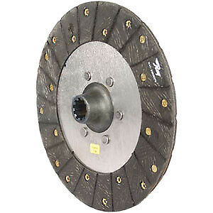 11 Pto Disc Fits Case Ih David Brown Ihc International Harvester 1200 1210 1212
