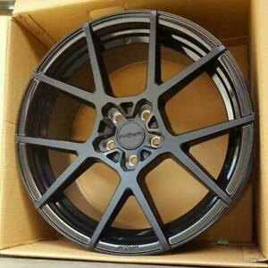 Staggered Rims 19 Inch Wheels For 2013 2014 2015 Camaro Ls Lt Rs Ss Only 5742