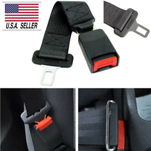 14 New Universal Car Seat Seatbelt Safety Extender Belt Extension 7 8 Buckle