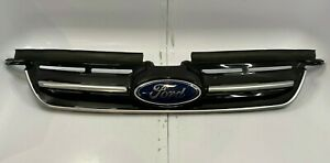 2013 2018 Ford C Max Front Bumper Upper Grille Grill Oem Dm51r8200afw