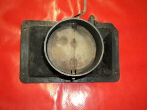 Corvette 1956 1957 1958 1959 1960 1961 1962 Outer Heater Cover