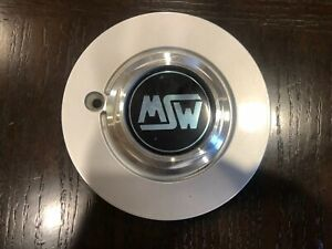 Msw Wheels Center Cap Hub Cover M326
