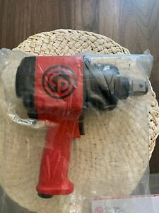 New Chicago Pneumatic Cp6773 6773 1 Impact Wrench