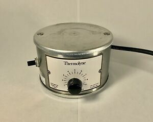 Thermolyne Stir mate Model S 7805 Magnetic Stirrer