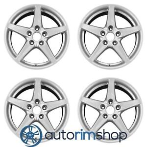 New 17 Replacement Wheels Rims For Acura Rsx 2005 2006 Set