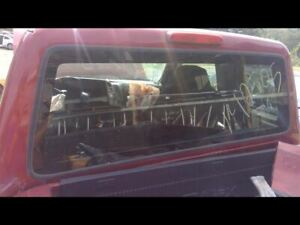 Back Glass Fixed Tinted Fits 98 11 Ranger 307149